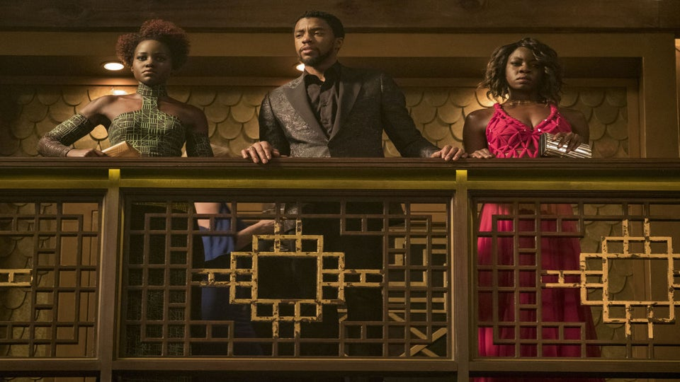 How A Simple Wig In 'Black Panther' Became One Of The Most Revolutionary Parts In The Movie