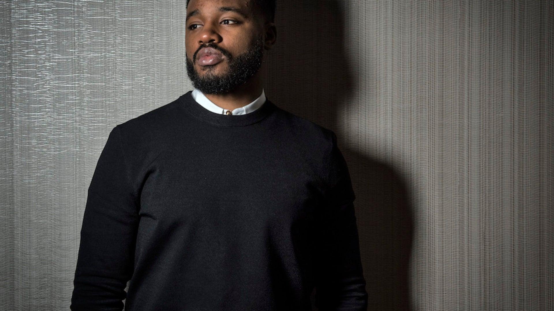 Ryan Coogler Is Back For 'Black Panther' Sequel