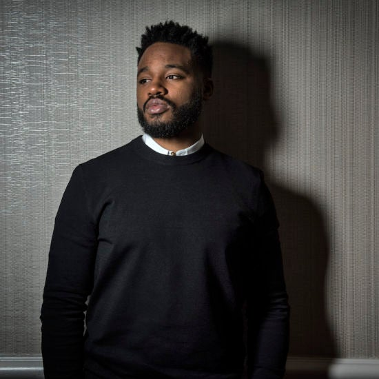Ryan Coogler Is Back For 'Black Panther' Sequel