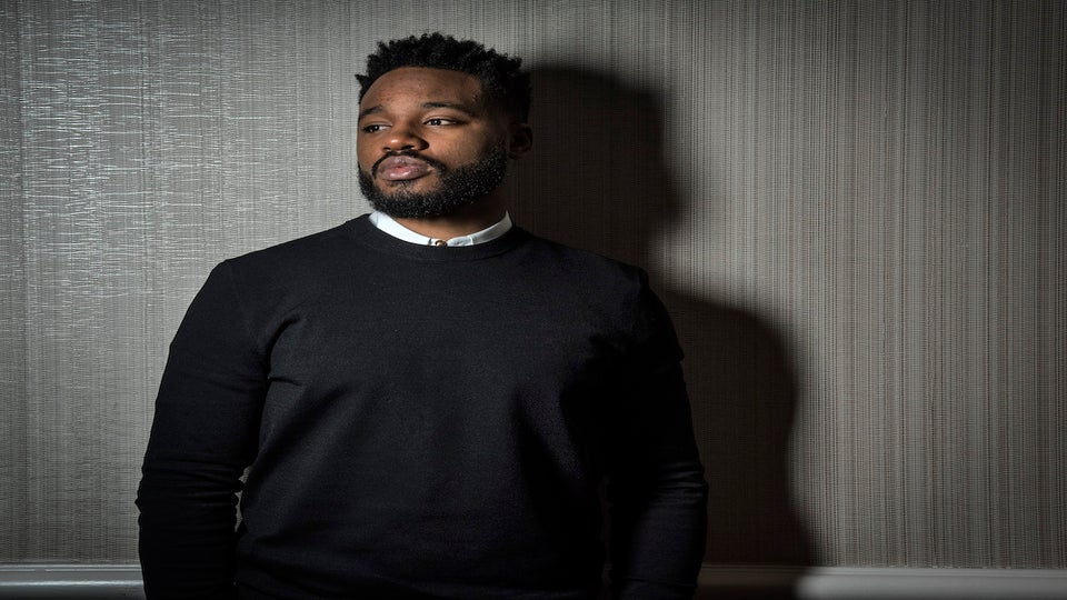 Ryan Coogler Pens Poignant Letter Following 'Black Panther's' Massive Box Office Success