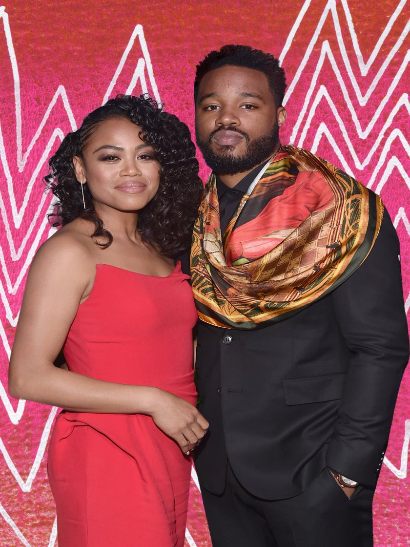 Ryan Coogler Can't Wait To Have Daughters With His Wife Zinzi For A Very Adorable Reason