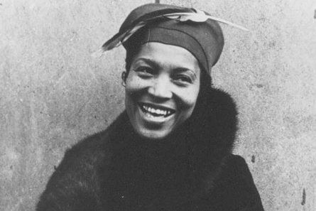 5 Ways Zora Neale Hurstons Work Influenced Black Literature And