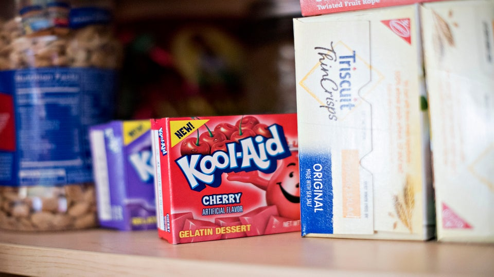 NYU Apologizes For Insensitive Black History Month Menu Featuring Kool-Aid