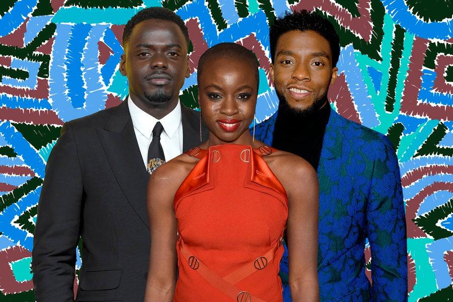 Black Panther Wakanda Explainer - Essence