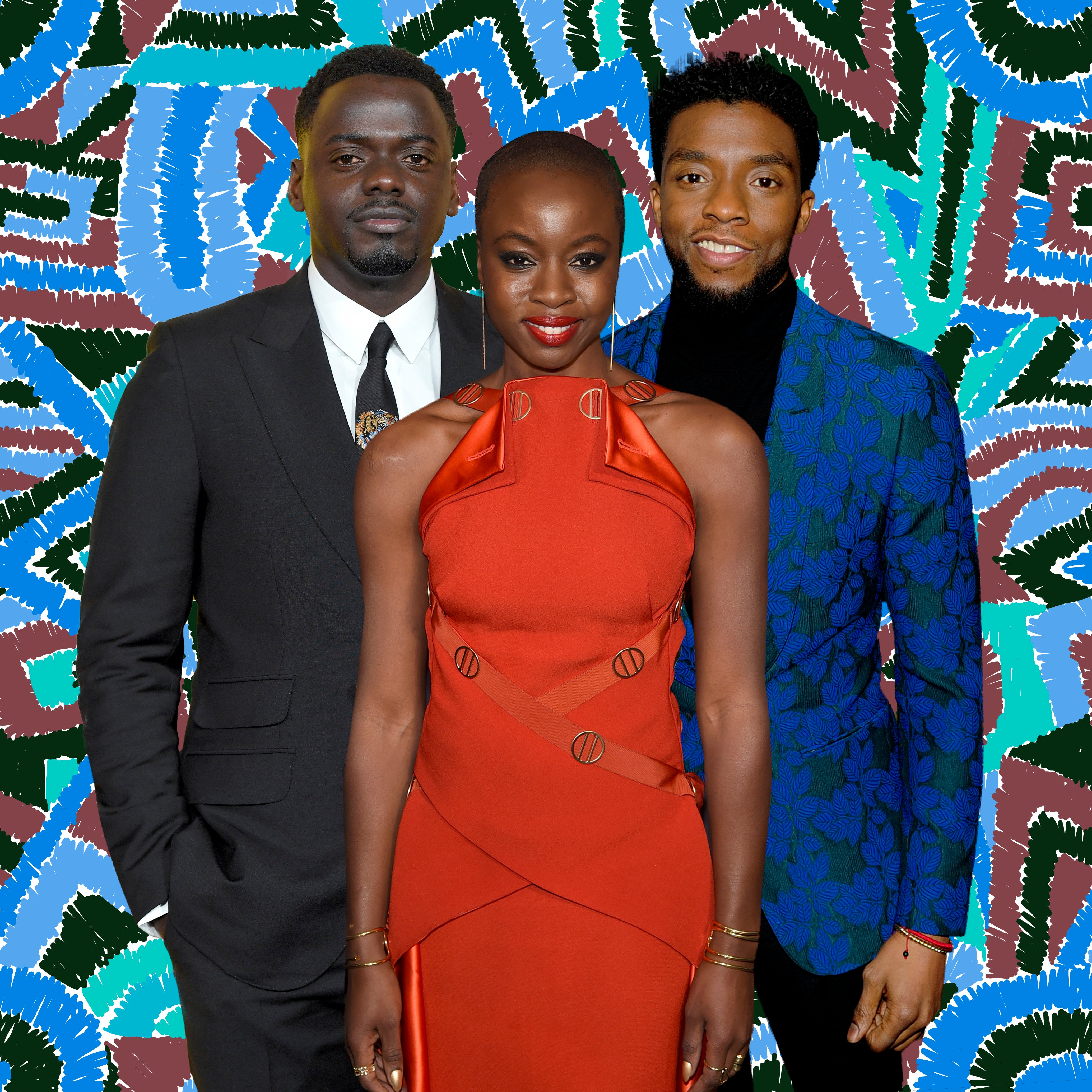 A Black Utopia: The Beauty Of Wakanda Is That It's Rooted In Reality