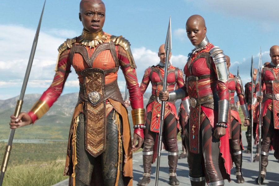 Black Panther LGBTQ Deleted Scene - Essence