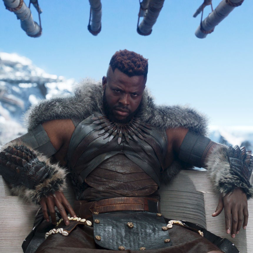 Wakandacon Celebrates 'Black Panther' — And The Black Nerd — In Convention Debut