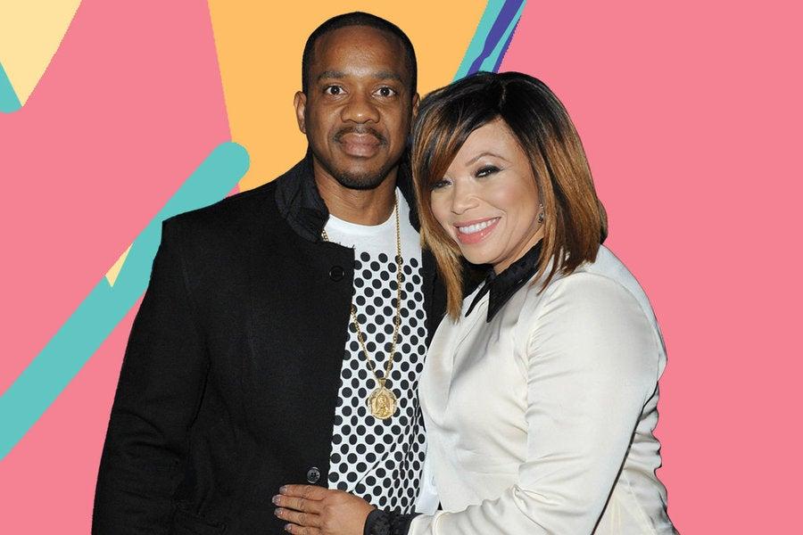 Tisha Campbell-Martin To Divorce Husband Duane Martin - Essence