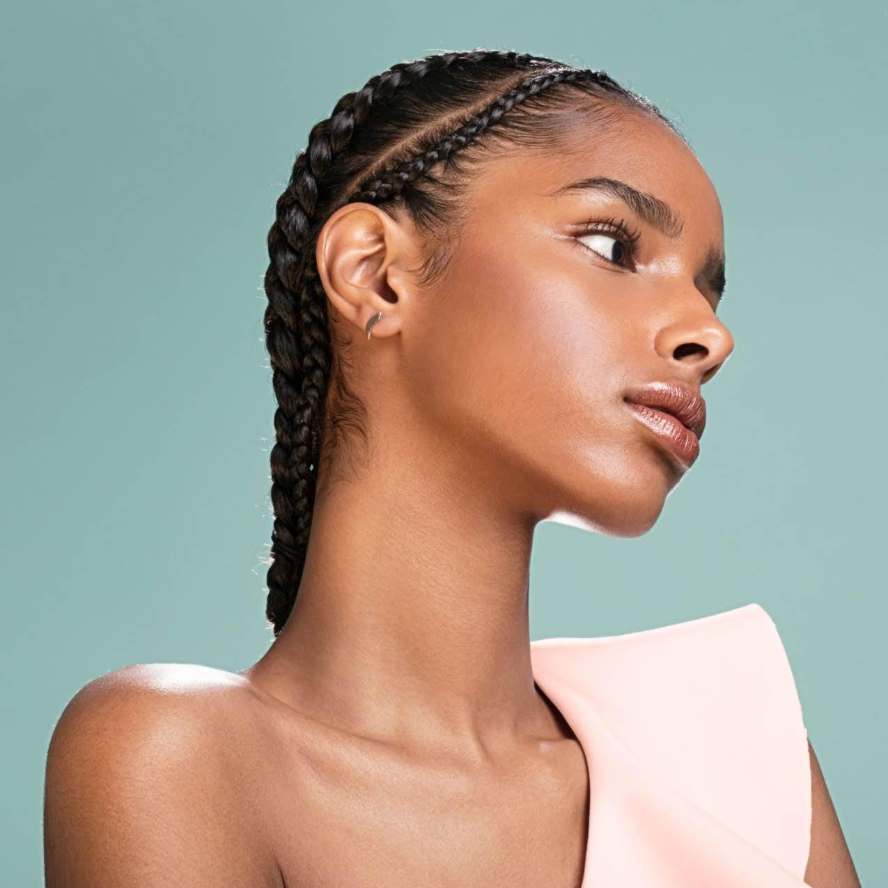 Expert Advice On Restoring Hair Edges Essence