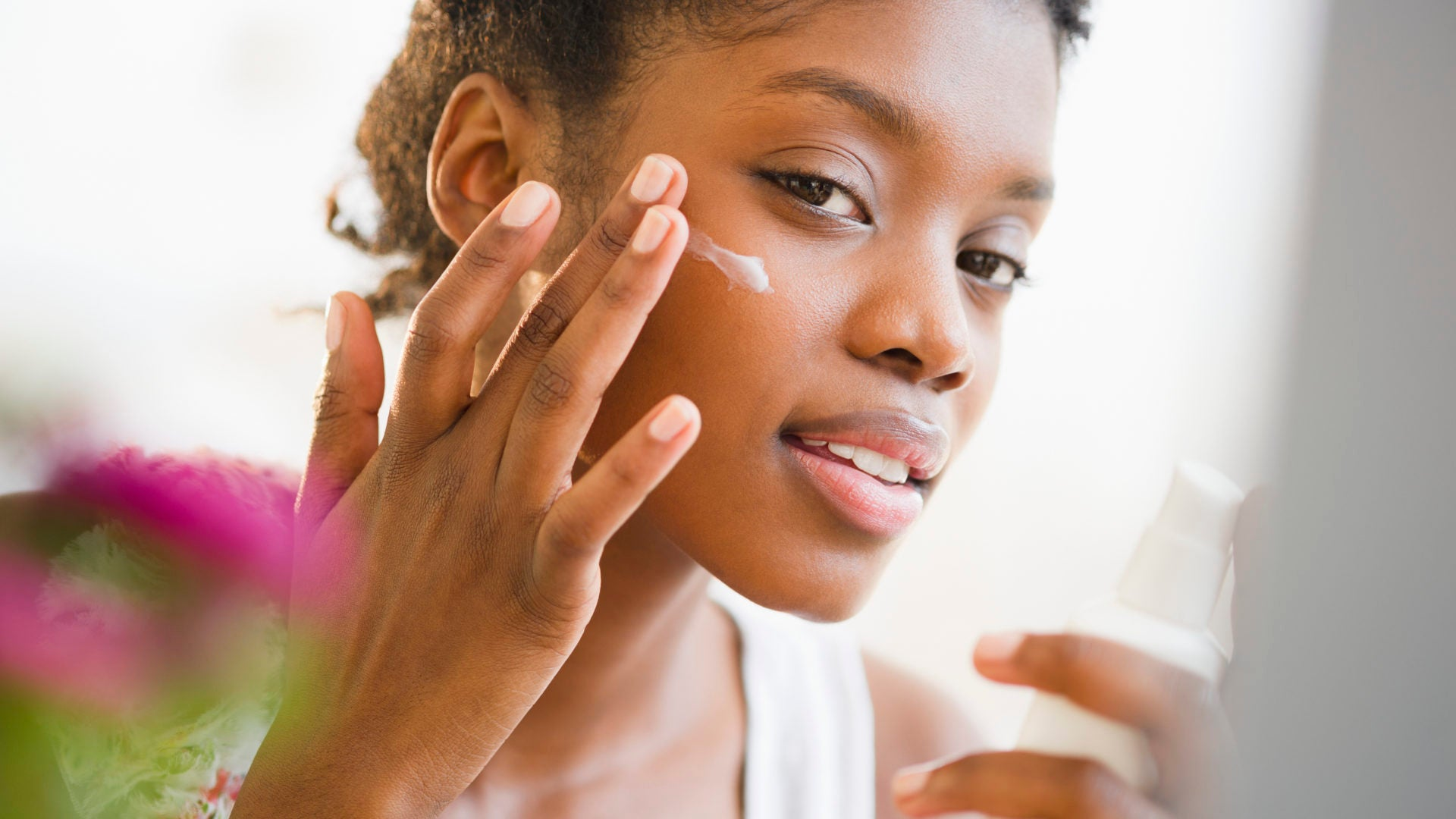 The Definitive Guide to Sunscreen For Black Women