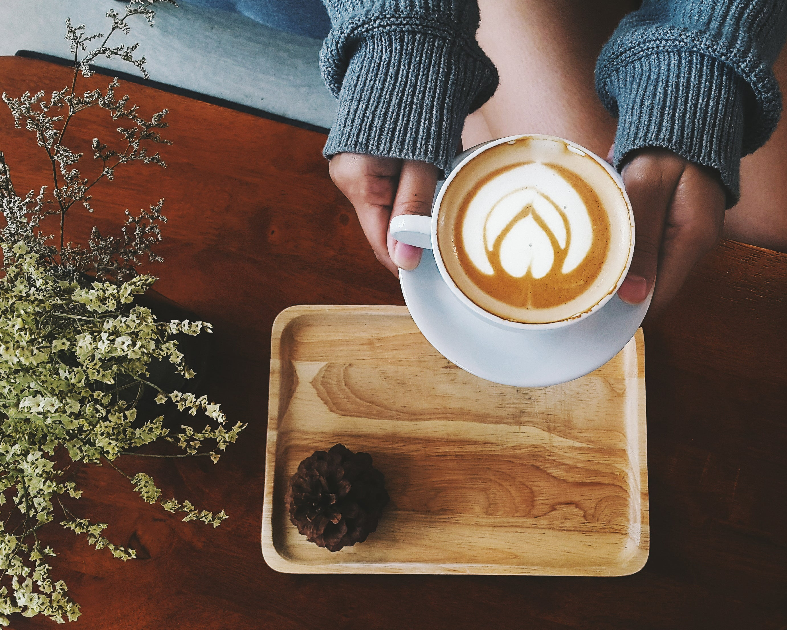 Coffee Anyone? The Wake Up Call Your Skin Desperately Needs