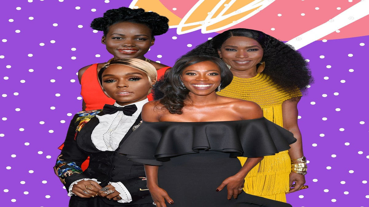 Yvonne Orji To Host 2018 ESSENCE Black Women In Hollywood. Angela Bassett, Lupita Nyong'o And Janelle Monae Among Presenters
