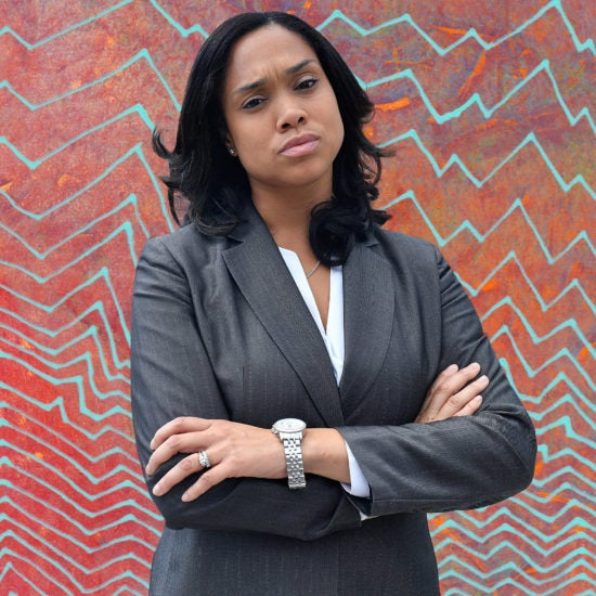 Marilyn Mosby Just Dropped Career Advice That Involves Your Love Life