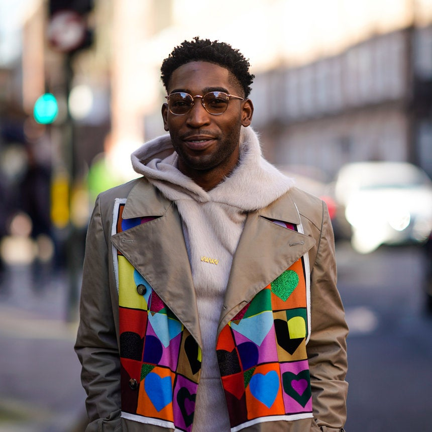 All The Fashionable Men Who Caught Our Eyes This Fashion Month