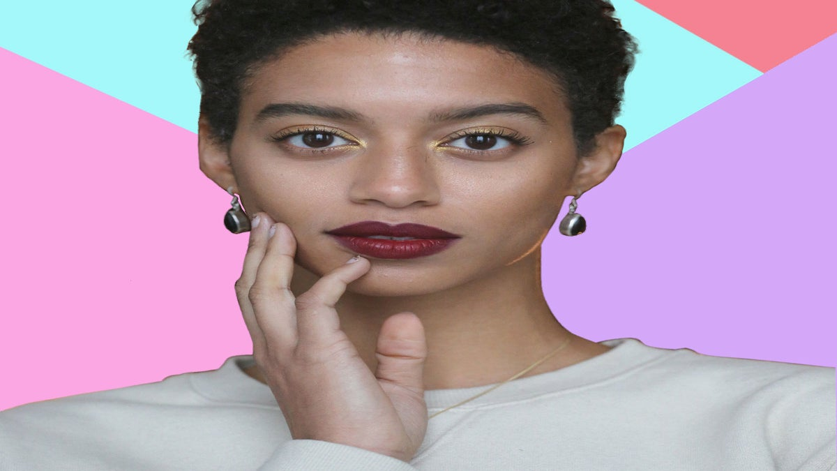 Trend Watch: Bold Eye And Lip Makeup ThatYou'll See This Spring