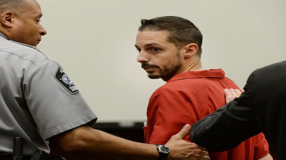 'George Zimmerman 2.0' Sentenced To Life In Prison For Killing Unarmed Black Man