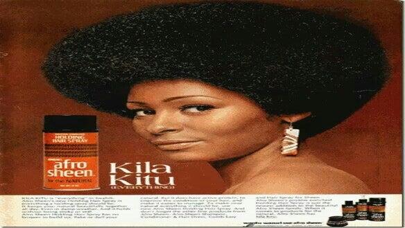 11 Vintage Beauty Ads That Celebrate Black Beauty