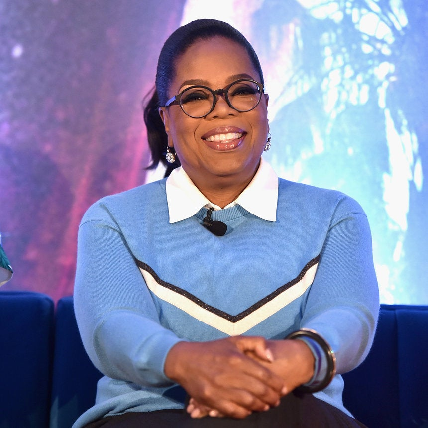 Oprah Winfrey Keeps It All The Way Real About That Unseasoned Chicken Clip