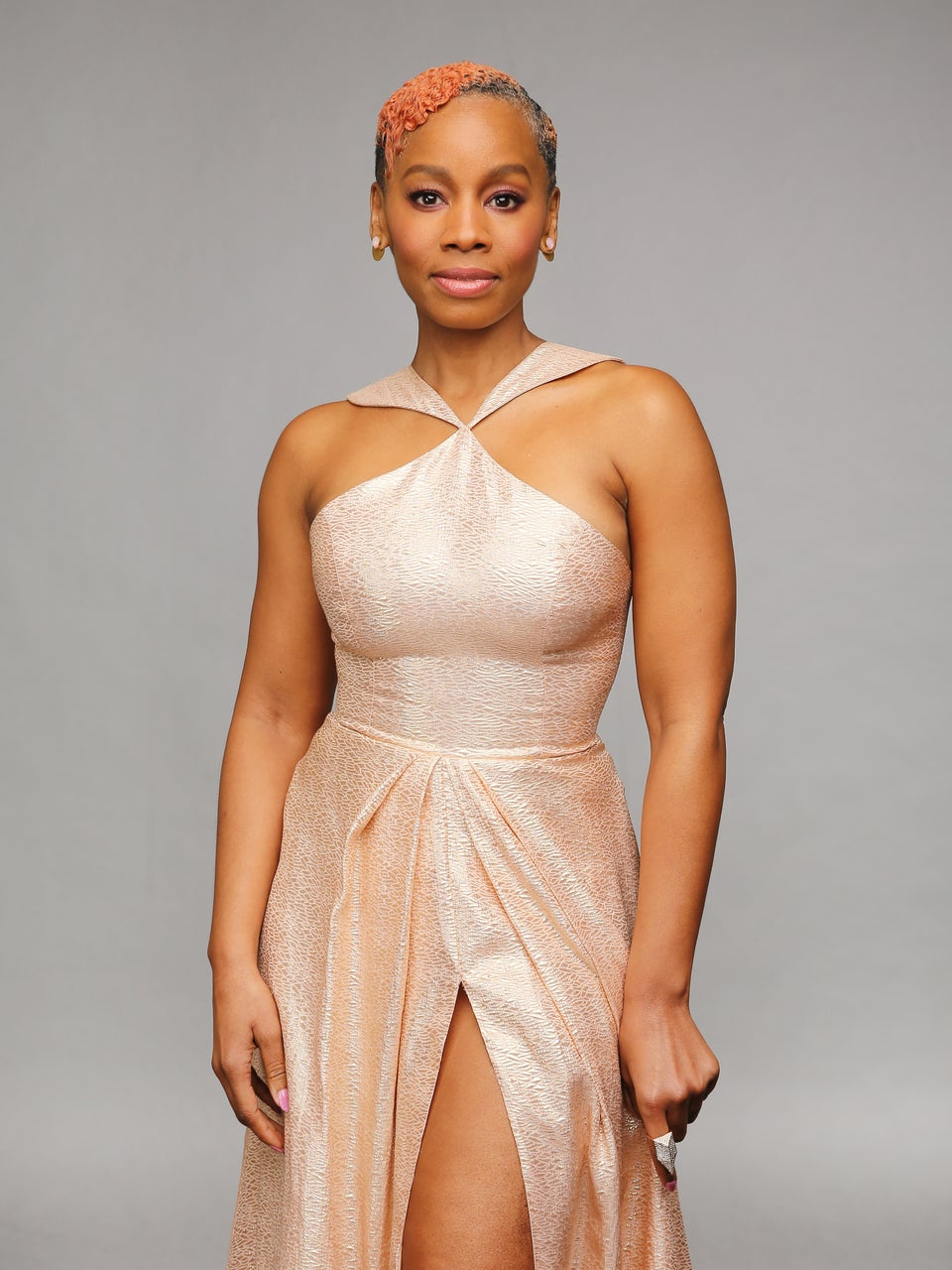 Anika Noni Rose Opens Up About Scary Street Harassment Experience: 'I Could Hear Anger'