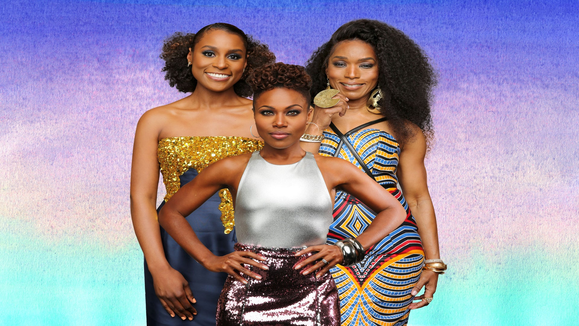 All Of Your Favorite Celebrities Looked Flawless At The 2018 American Black Film Festival Honors