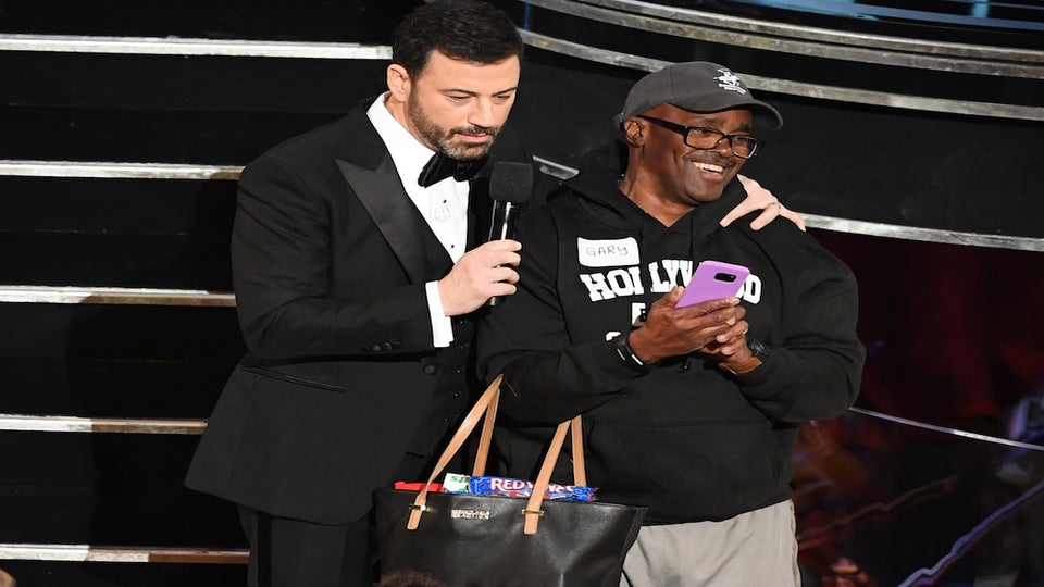 Oscars Throwback: Whatever Happened To Viral Sensation 'Gary From Chicago?'