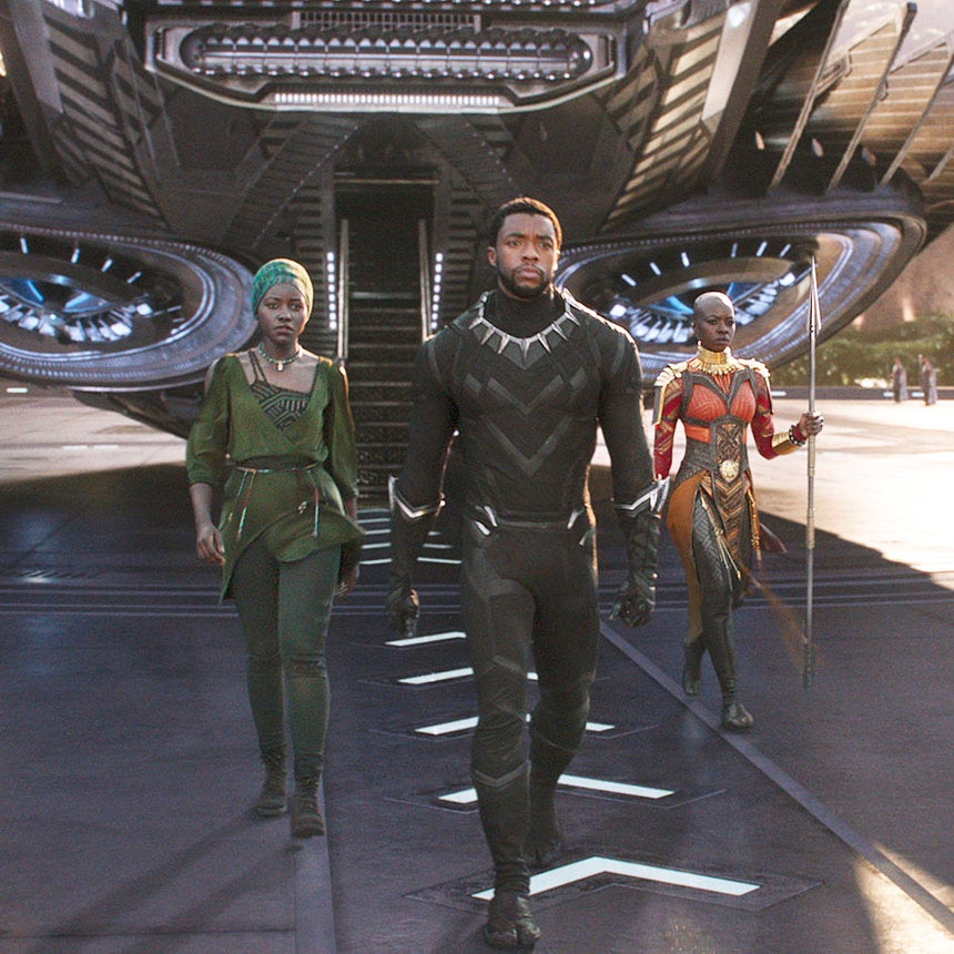 The Academy Backtracks On New 'Popular' Category That 'Black Panther' Would Have Likely Dominated