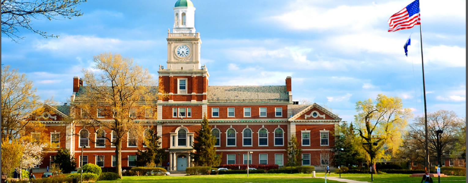 Howard University Students Receive $100K In Financial Aid From Virginia Church