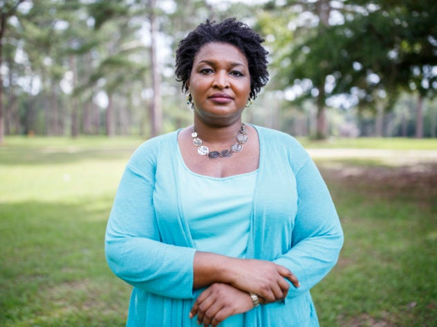 Major Donors Are Pouring In Money To Make Stacey Abrams Georgia's First Black Governor