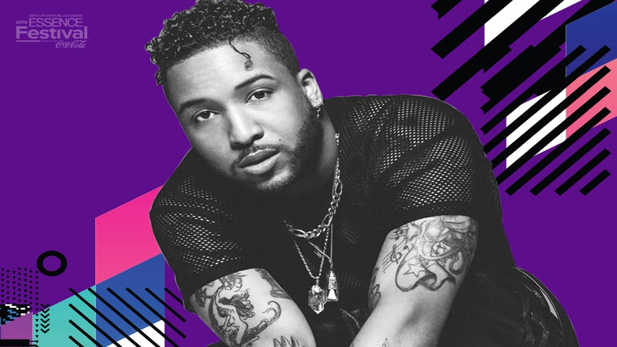 LISTEN: 2018 ESSENCE Fest Performer Ro James Releases New EP, 'Smoke'…And We're Already Wanting More