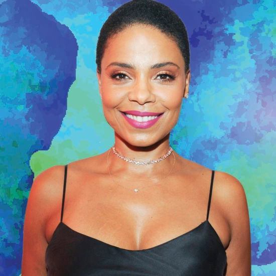 Sanaa Lathan: 'I Have Been Treated Just Horribly By Some Women That You May Know'