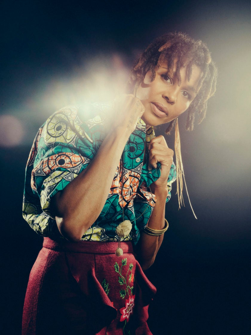 Nigerian-German Singer Ayo Talks Music Business