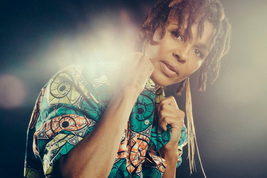 Nigerian-German Singer Ayo Didn't Go Into Music To Make Pop Hits And Is Unapologetic About It