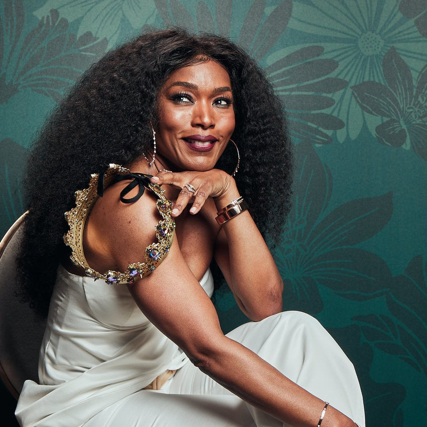 See Exclusive Royalty-Inspired Celebrity Portraits From ESSENCE's 2018 Black Women In Hollywood