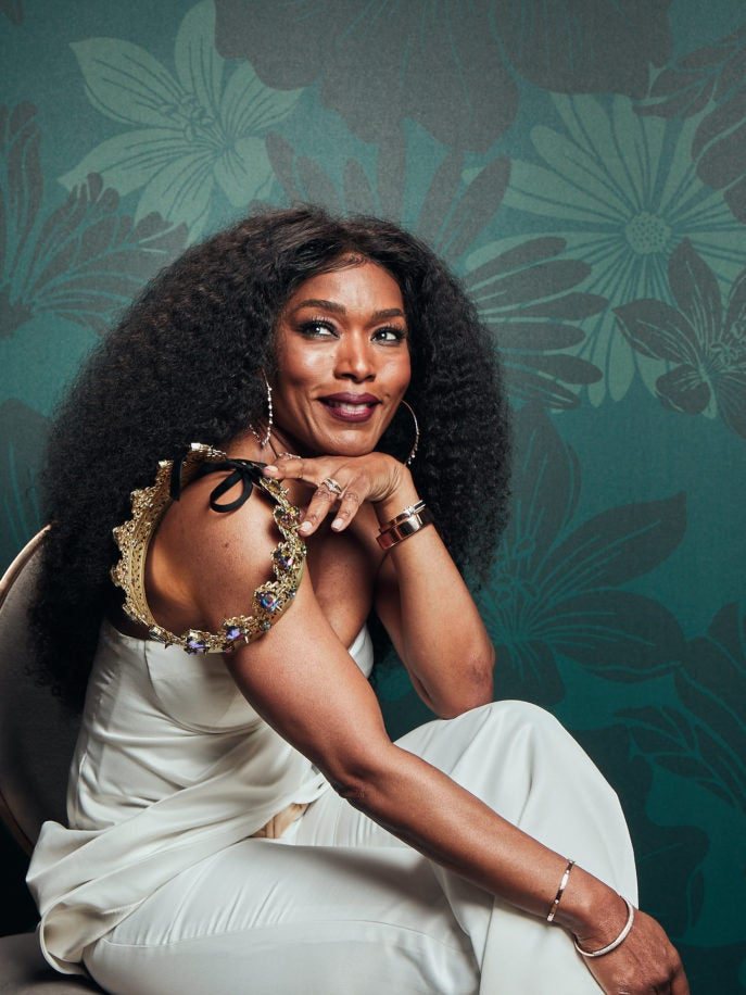 Angela Bassett Is Now Dr. Angela Bassett After Receiving Third Degree From Yale