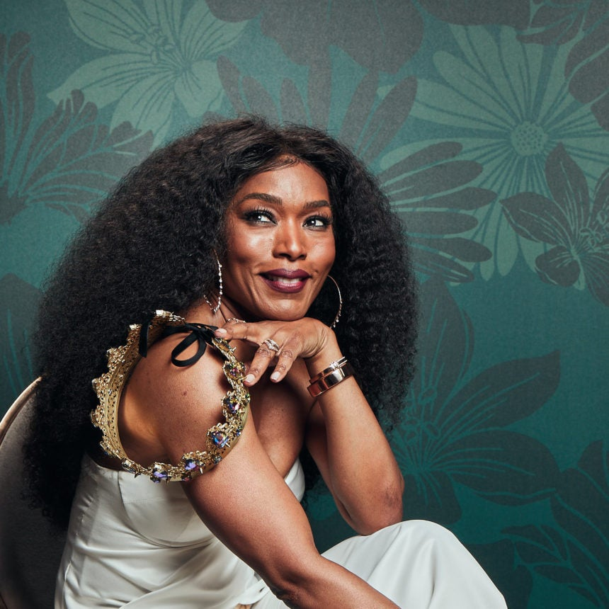 A Love Letter To Angela Bassett On Her 60th Birthday