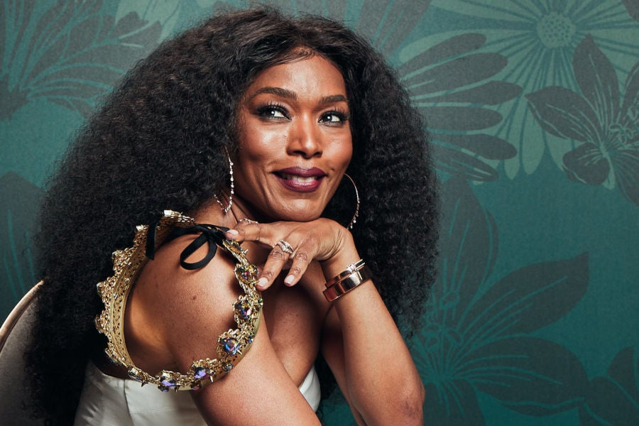 Angela Bassett Receives Third Degree From Yale - Essence