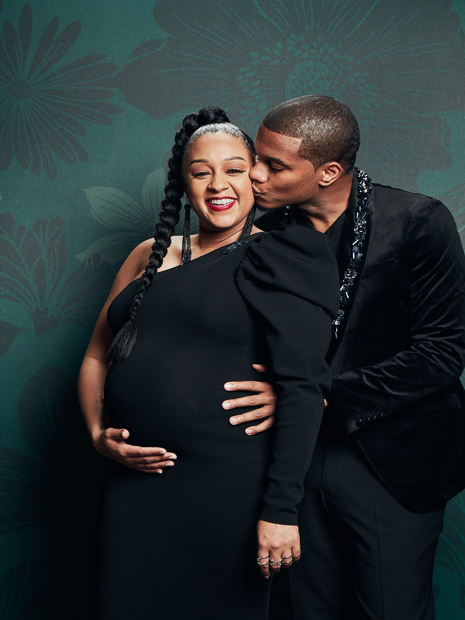 Why Cory Hardrict Loves His Wife Tia Mowry-Hardrict So Hard: 'She's Been My Backbone'