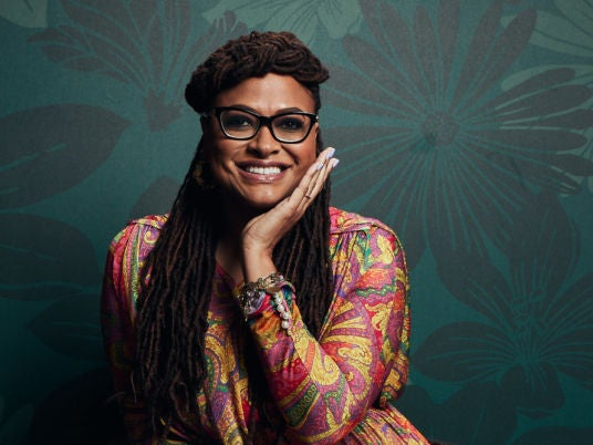 Order In The Court! Ava DuVernay Wanted To Be A Civil Rights Lawyer Before Taking On Filmmaking