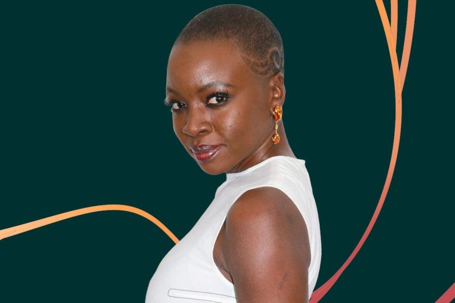 Danai Gurira ESSENCE Black Women In Hollywood Vibranium ...