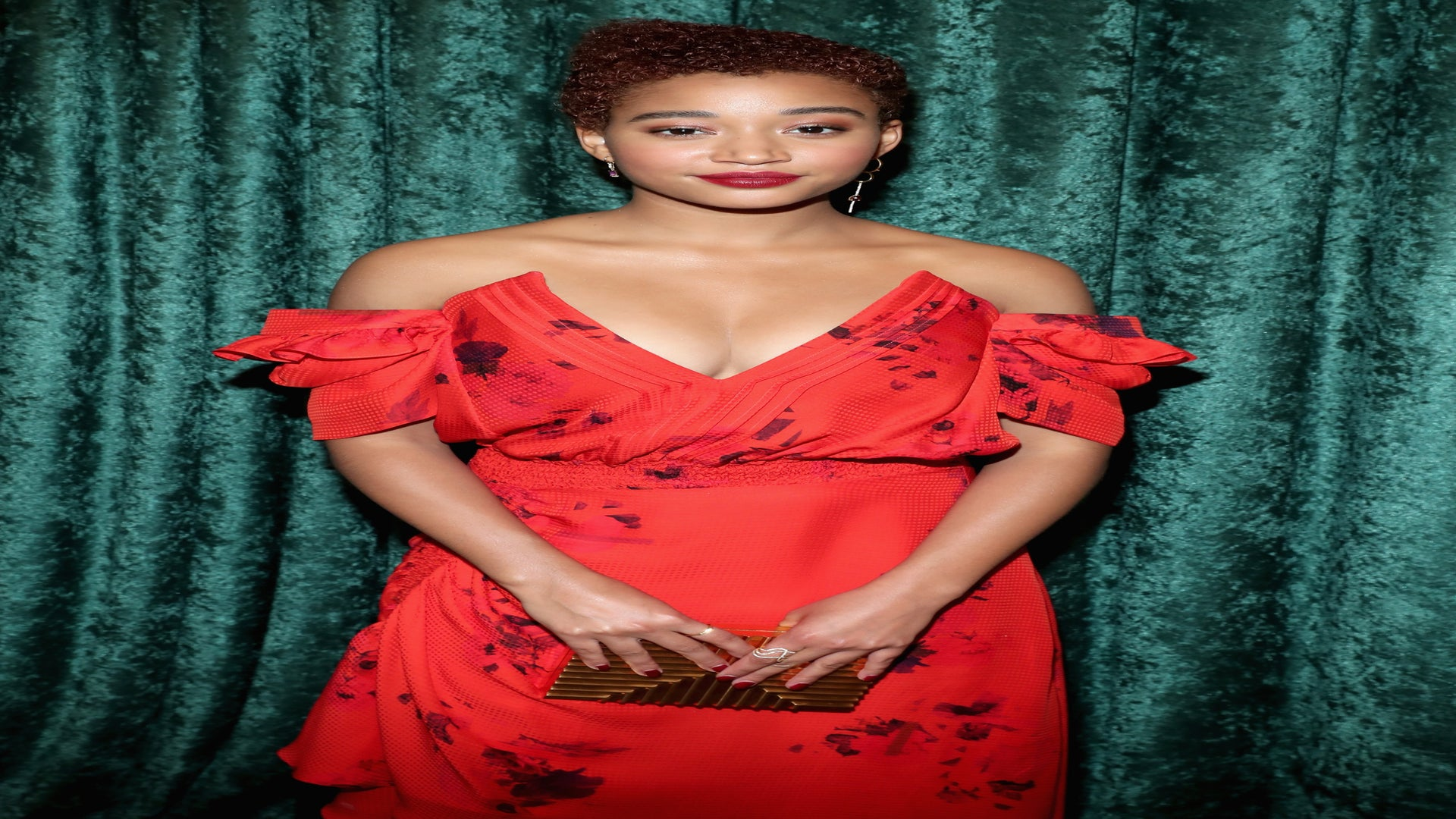 Amandla Stenberg Explains Why She Dropped Out Of 'Black Panther' Auditions