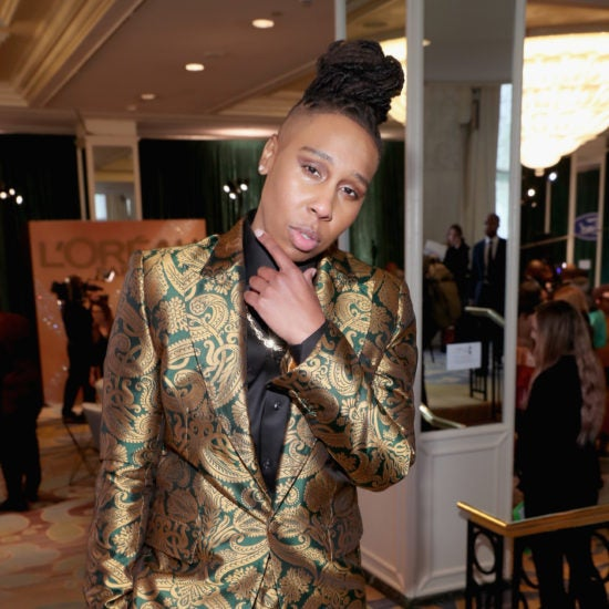 "ESSENCE Black Women In Hollywood: Lena Waithe Urges Her LGBT Peers To ""Come Out"" And ""Stop Hiding"" In An Unforgettable Speech"