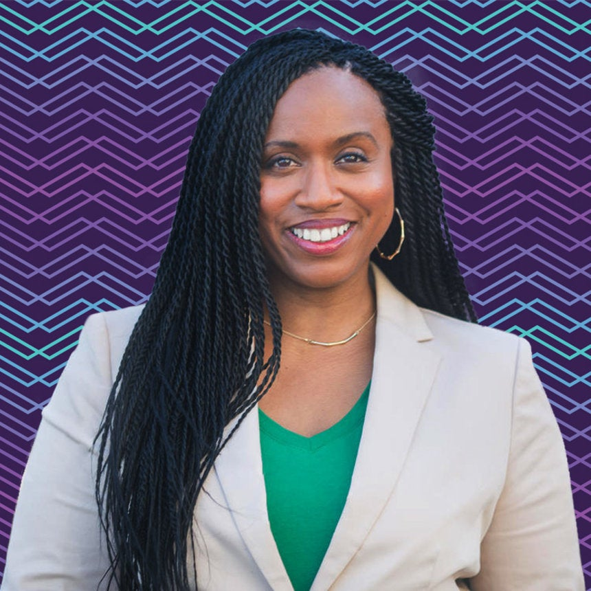 #WarriorWednesdays: Ayanna Pressley Is Paving A Road To Congress