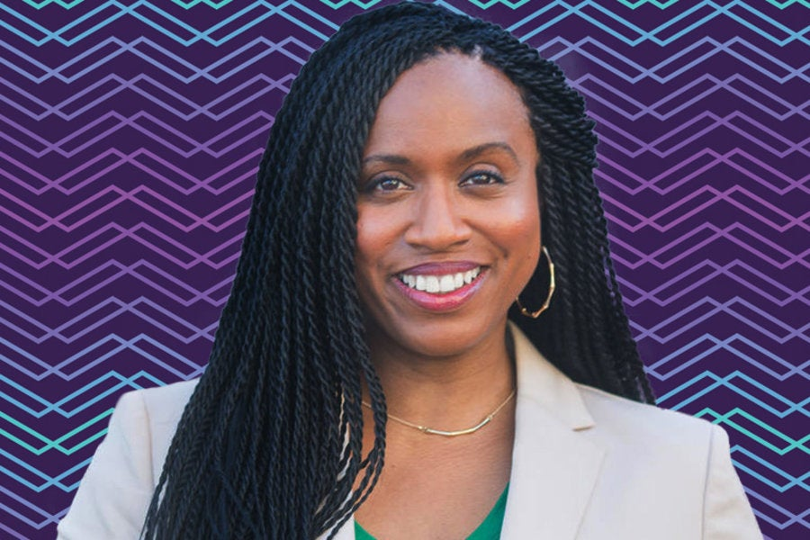 Ayanna Pressley Wins The Massachusetts 7th Congressional ...