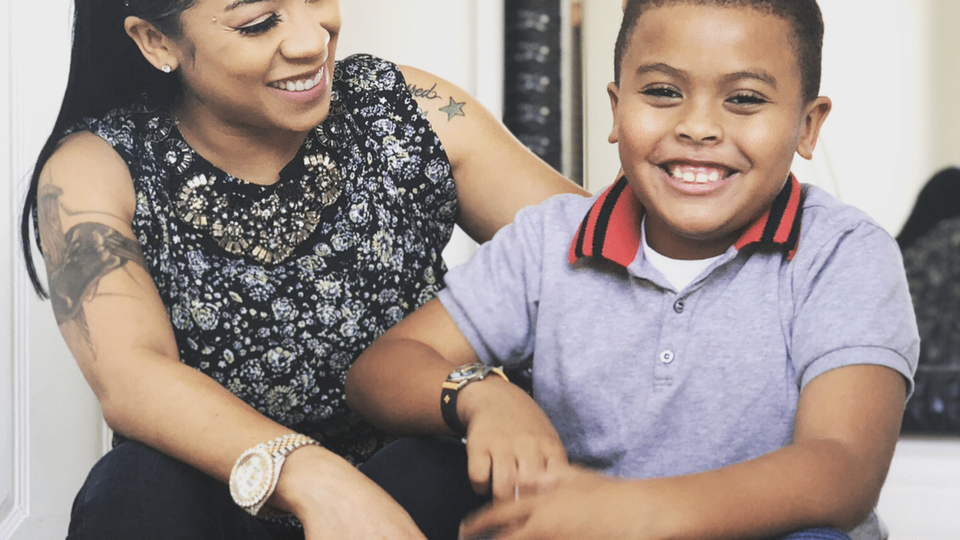 Keyshia Cole Wishes Her Son A Happy Birthday With The Sweetest Message