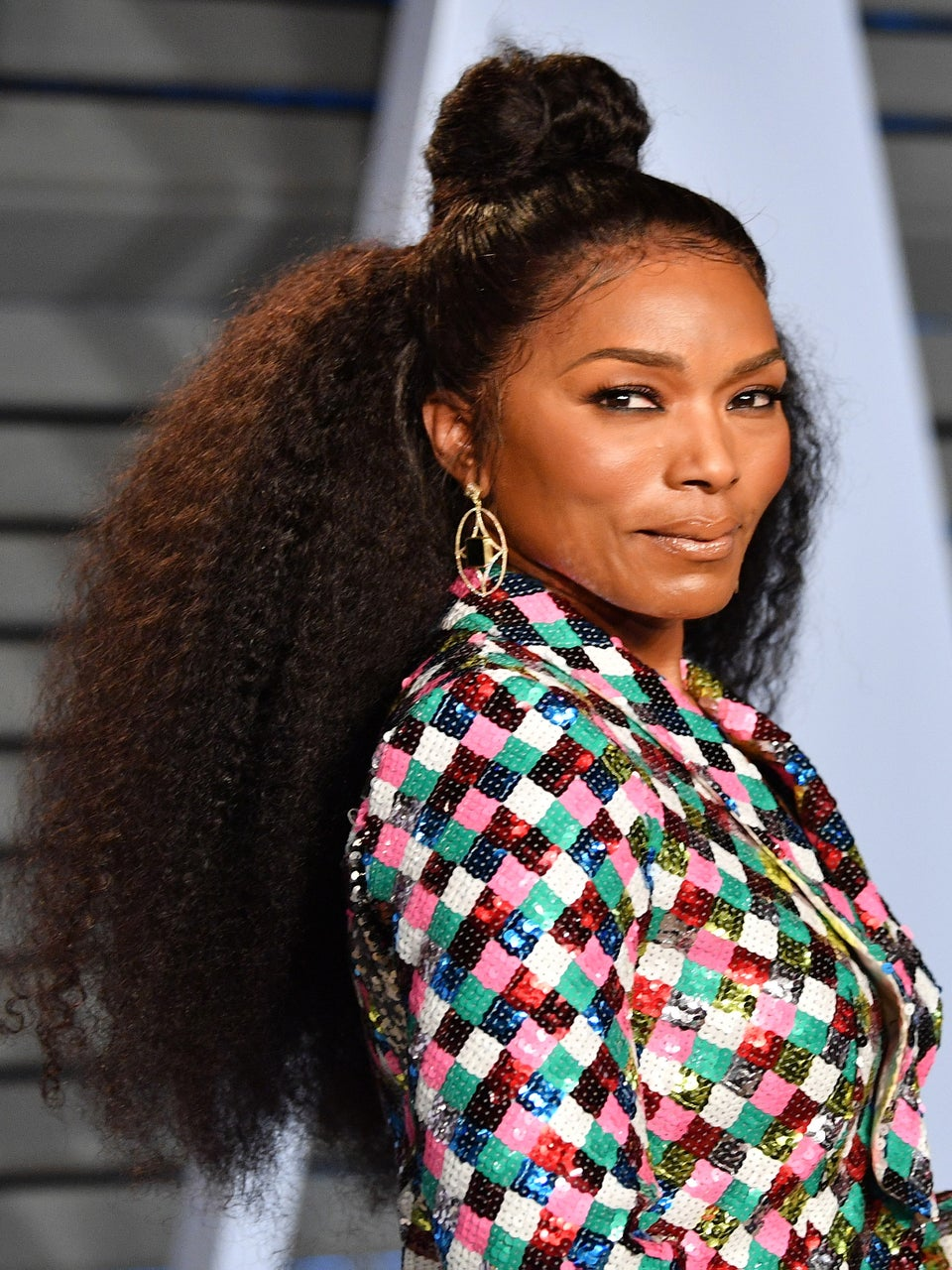 Angela Bassett Knows She Deserved That Oscar For Playing Tina Turner
