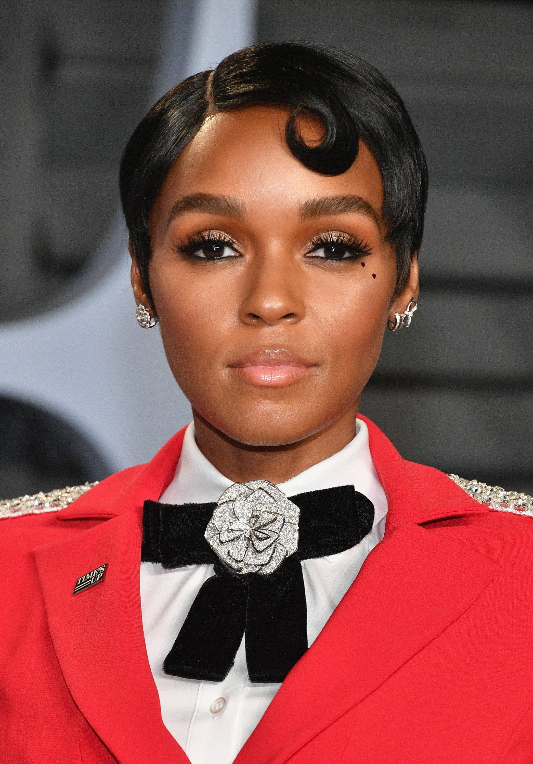 Janelle Monae Fears She Won't Have Time To Have Children Because Of Her Busy Career