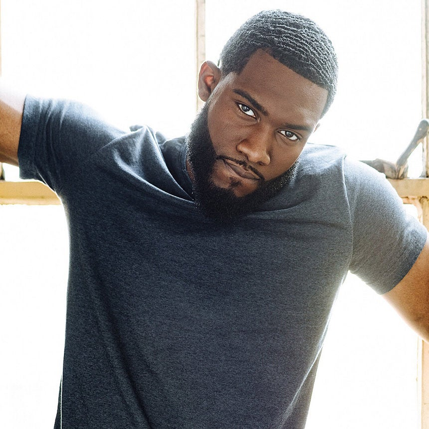 Bearded Bae Shania Knight Is Certified Hot Chocolate and He Will Make Your Morning
