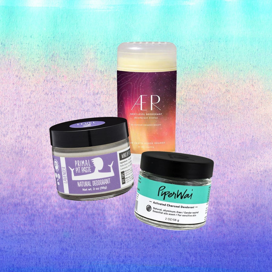 7 Natural Deodorant You Need to Try Today Because They Actually Work