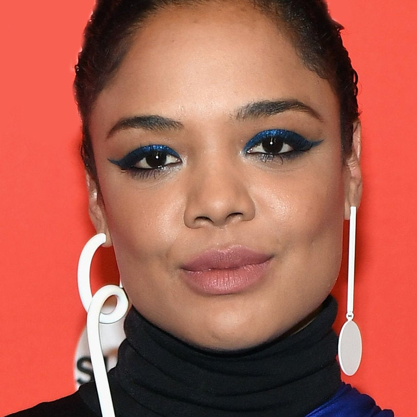 An Ode to Tessa Thompson's Ethereal Beauty