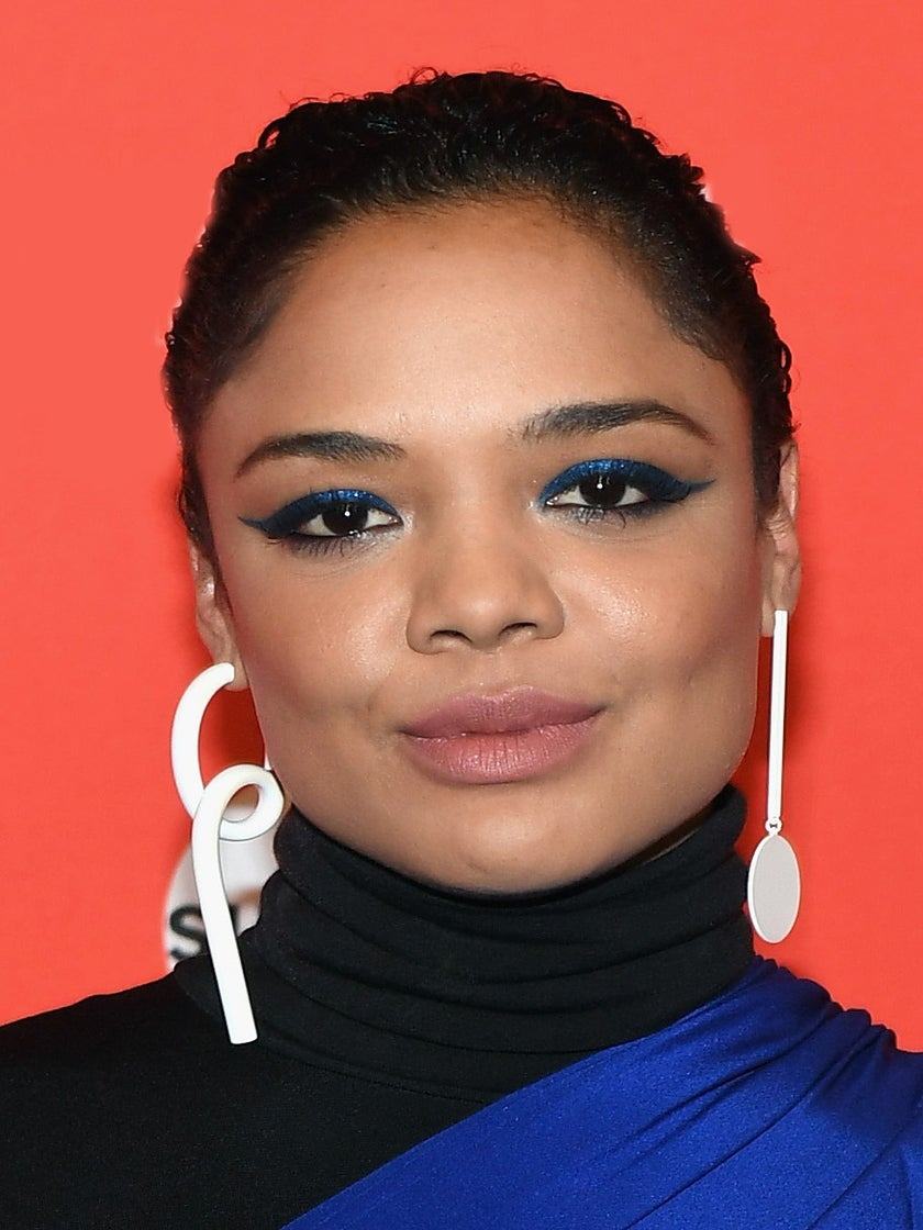An Ode to Tessa Thompson's Best Ethereal Beauty Moments